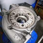 Ремонт турбин двигателей