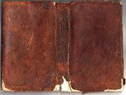 Книга 1790 года в электронном виде